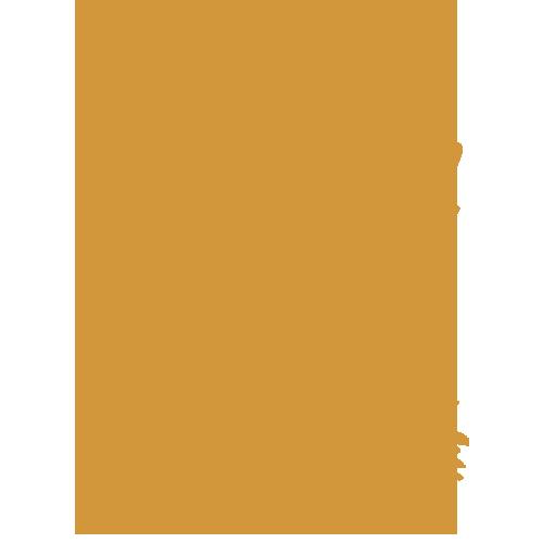 King Bless Footer Logo